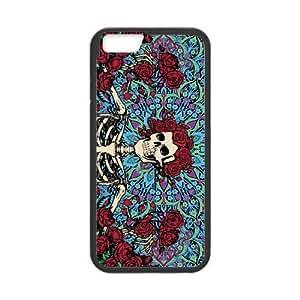 Hoomin Cool Grateful Dead iPhone6 4.7