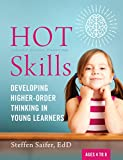 img - for HOT Skills: Developing Higher-Order Thinking in Young Learners book / textbook / text book