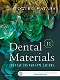 img - for Dental Materials: Foundations and Applications book / textbook / text book