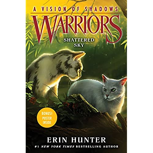 Warriors By Erin Hunter: Warriors Cats: Amazon.com