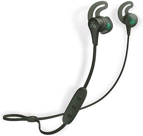Jaybird X4 Kabellose In Ear Sport Kopfhörer Mit Elektronik