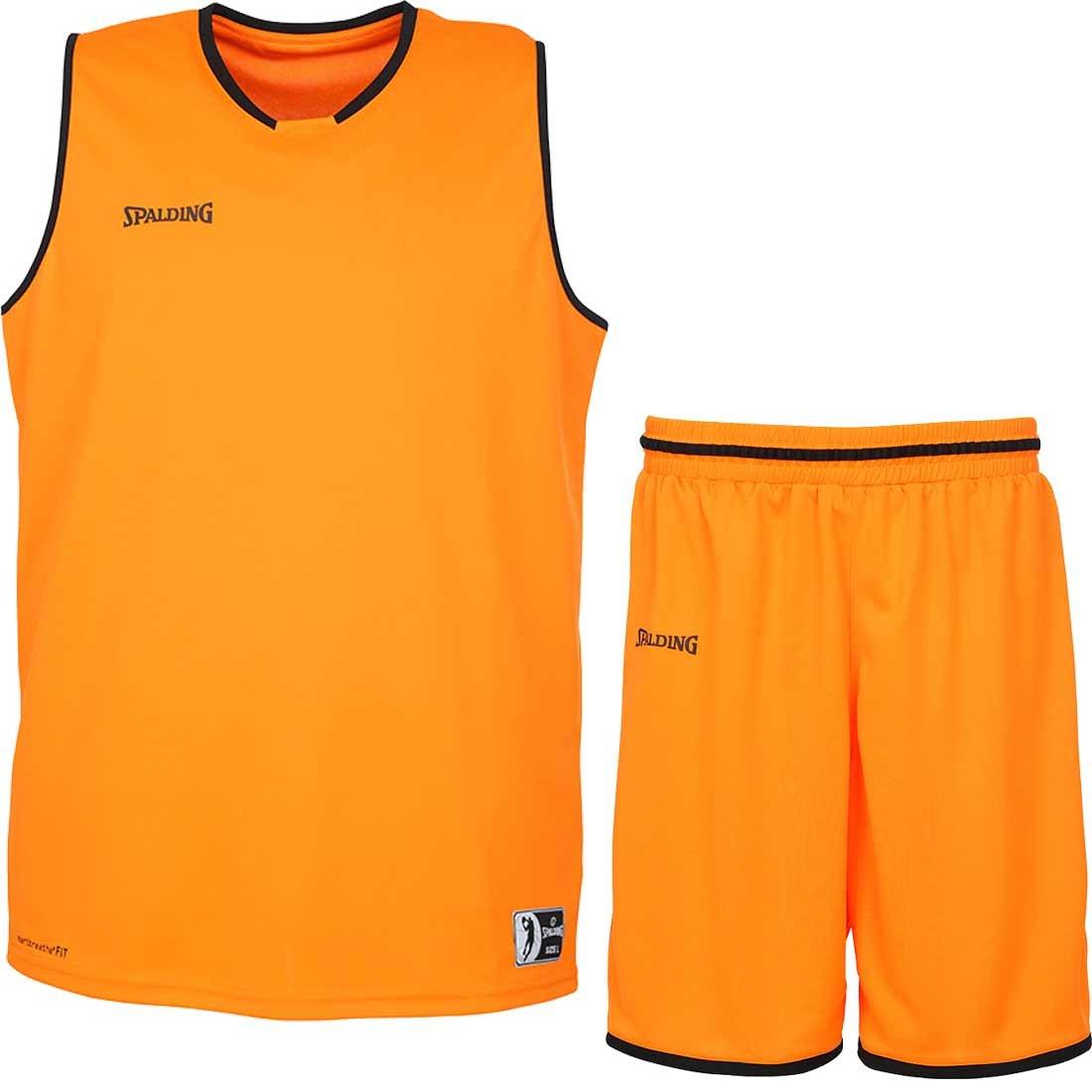 Spalding baloncesto Combo Set Camiseta Move Camiseta + pantalones ...