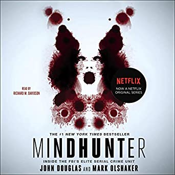 Amazon com: Mindhunter: Inside the FBI's Elite Serial Crime Unit