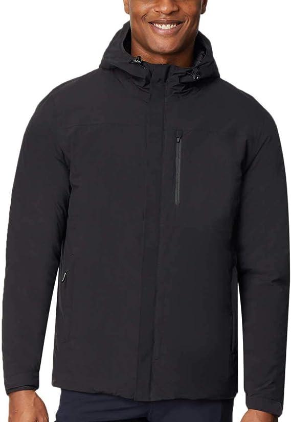 32 DEGREES Men's Waterproof Winter Jacket