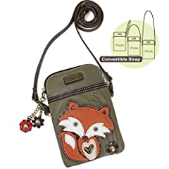 If you are trying to purchase a crossbody cell phone bag, a mini crossbody wallet purse, a mini crossbody purse for cell phone, a wallet with a phone case for women or even a small travel wallet purse that can hold your passport or iphone or ...