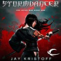 Stormdancer: The Lotus War, Book One Audiobook by Jay Kristoff Narrated by Jennifer Ikeda
