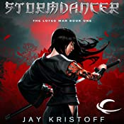 Stormdancer: The Lotus War, Book One | Jay Kristoff