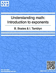 Understanding Math - Introduction to Exponents