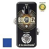 TC Electronic BodyRez Acoustic Pickup Enhancer