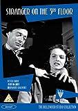 Stranger On The 3rd Floor [DVD] [1940]