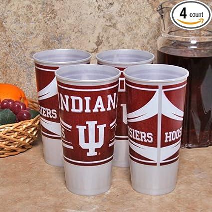 South Carolina Gamecocks 24 oz Souvenir Cups 4//pkg.