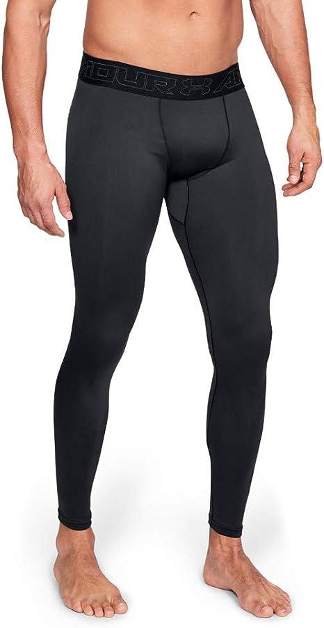 Under Armour CG Legging Pantaloni a Compressione Uomo