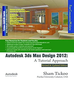 Browse Our 3ds Max Courses