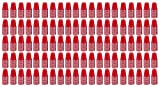 1000pc Red Cup Mini Party Shot Glasses Set (2-Ounce) Great for Parties, Picnics, Tailgates, BBQ's, and Super Bowl Parties! (1000)