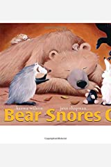 Bear Snores On (The Bear Books) Board book