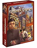Chinatown Board Game by Z-Man Games