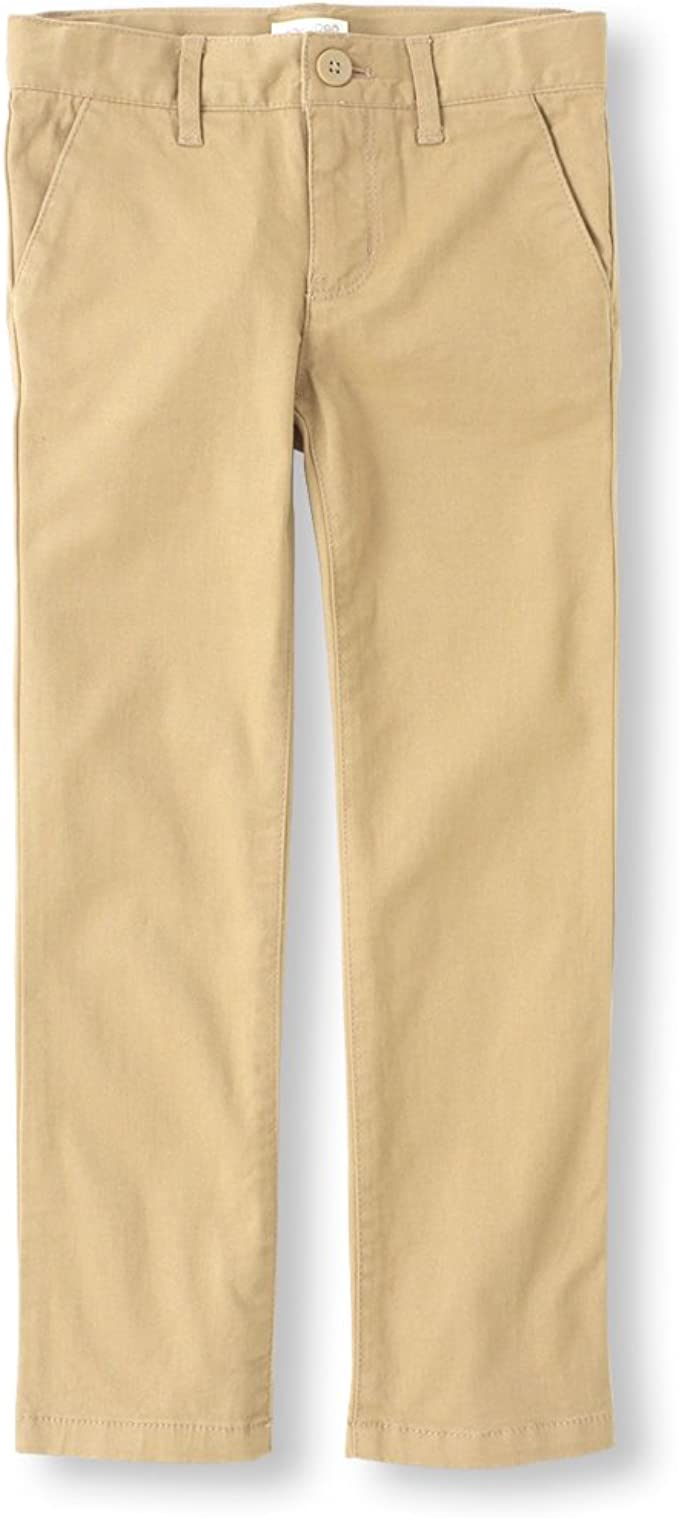 The Childrens Place Big Girls Skinny Pants