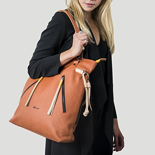 Sherpani Tempest Backpack, Copper by Sherpani (Image #5)