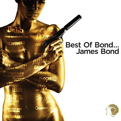 Best of Bond...James Bond (Original Soundtrack)