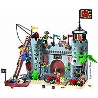 INGENIOUS Toys Piratas Castillo ataque GUARDIAS REALES 7