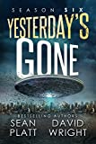 img - for Yesterday's Gone: Season Six book / textbook / text book