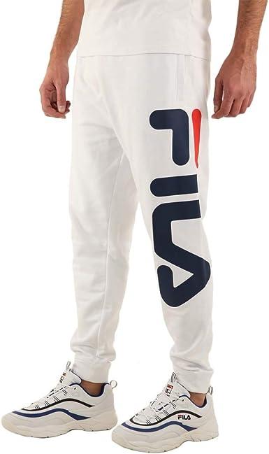 Fila Pure Basic Pants, Pantalón de Deporte: Amazon.es: Ropa y ...