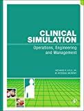 img - for Clinical Simulation book / textbook / text book