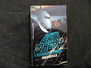 book cover of Death Shock