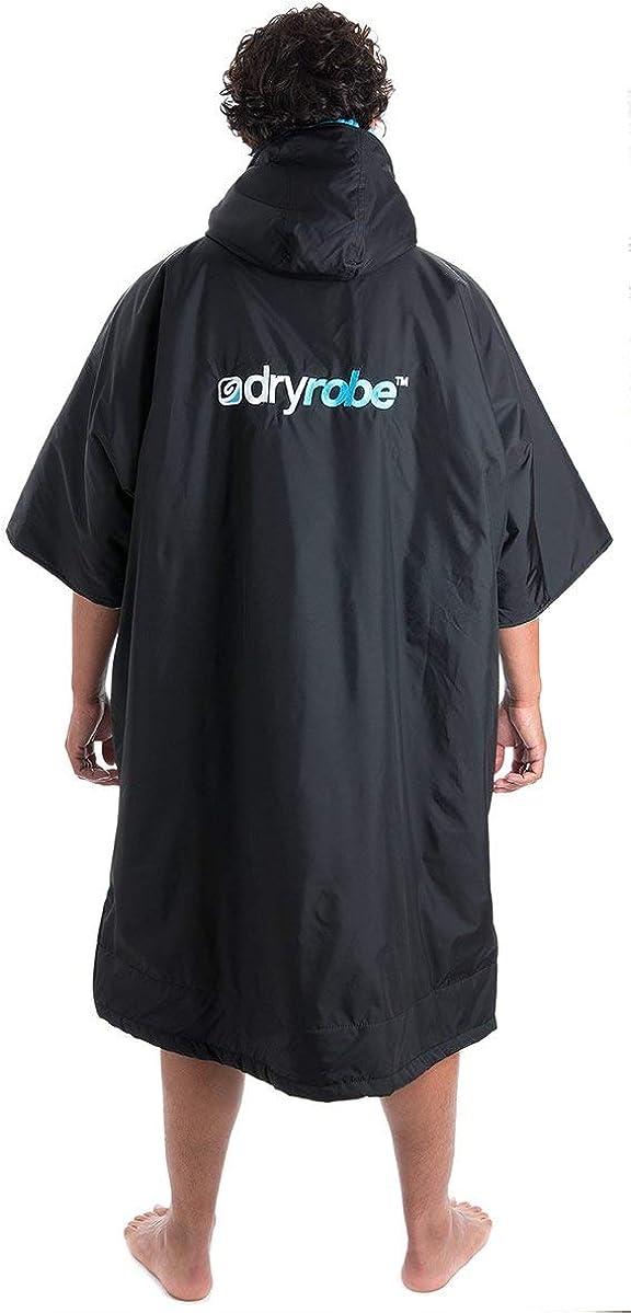 Manches Courtes Dryrobe Advance Poncho pour Se Changer /à lext/érieur