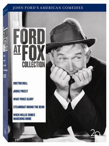 ford at fox - 2