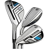 Adams New Idea Hybrid Irons Set (3H-5H, 6-PW)