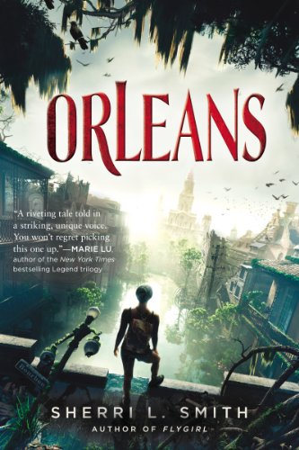 Amazon orleans ebook sherri l smith kindle store orleans by smith sherri l fandeluxe Images