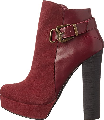 Chinese Wasvrouw Elise - Lounge Leven Syrah Suede