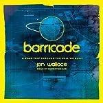 Barricade | Jon Wallace