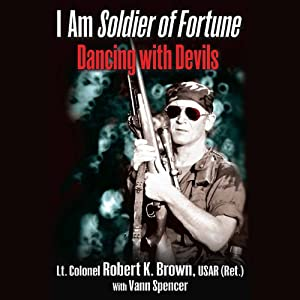 I Am Soldier of Fortune Audiobook