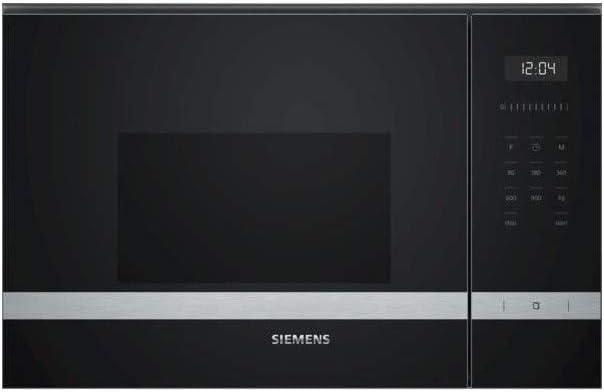 Opinión sobre Siemens BF555LMS0