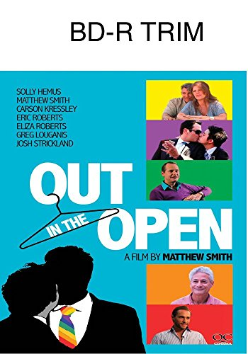 Out in the Open [Blu-ray]