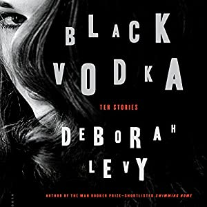 Black Vodka Audiobook