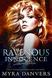 Ravenous Innocence (The Last Tritan Book 1)