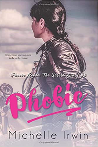 Phobic (Phoebe Reede: The Untold Story 2): Volume 2