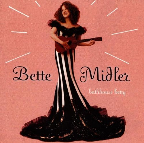 Price comparison product image Bathhouse Betty by Midler, Bette [Music CD]