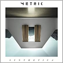 Synthetica (Vinyl)