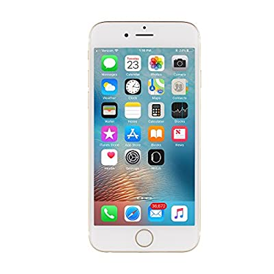 Apple iPhone 6 a1586 16GB CDMA Unlocked (Certified Refurbished) from Apple Computer