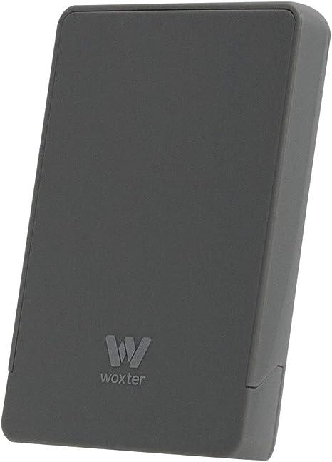 Woxter i-Case 230 - Carcasa para disco duro (HD, 2.5
