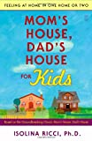 Mom's House, Dad's House for Kids, Isolina Ricci, 0743277120