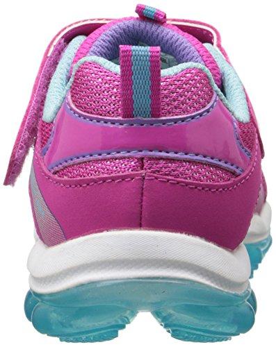 Skechers Skech Air, Mädchen Outdoor Fitnessschuhe Pink (PKBL)