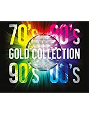 70'S 80'S 90'S 00'S Gold Collection