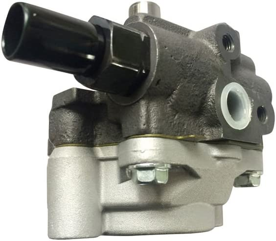 2000-2004 Dodge Dakota 3.7L 4.7L OE-Quality New Power Steering Pump Durango 4.7 DRIVESTAR 21-5302 Power Steering Pump for 2000-2003 Dodge Durango 4.7L Dakota 3.7,Dakota 4.7 Power Steering Pump