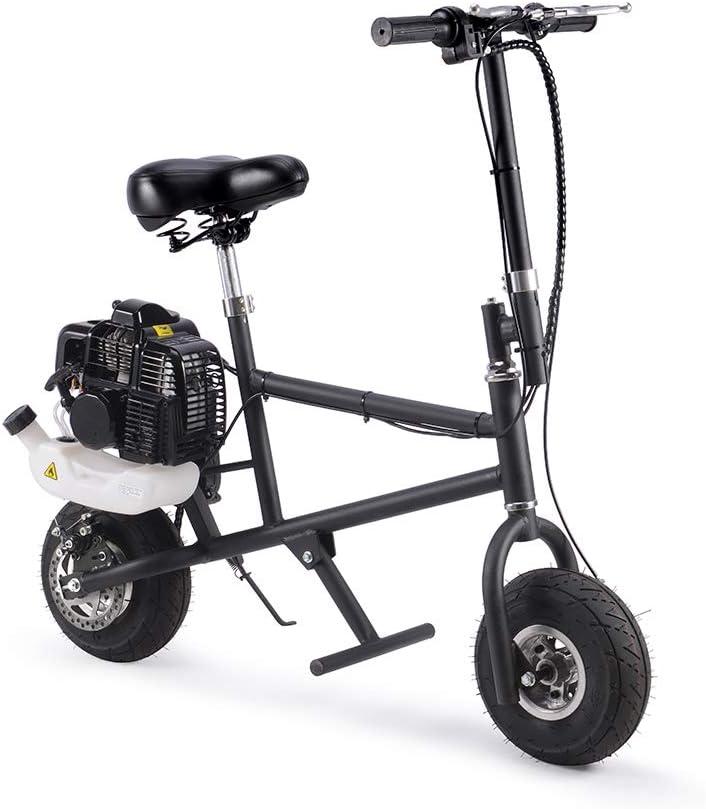 Amazon.com: SAY YEAH - Mini scooter motorizado de gasolina ...