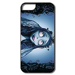 Corpse Bride Non-Slip Case Cover For IPhone 5/5s - Case